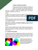 Sistema de Colores