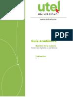Guia Terminada, Sistemas Digitales Perifericos Evaluacion 2 P (1)