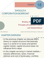 L10 Mmi 10 Bma 18 Debt Policy in Practice