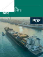 IMO Financial Statements 2016