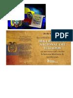 Poema Ecuador