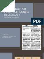 TRASTORNOS POR INMUNODEFICIENCIA DE CELULAS T.pptx