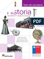 Libro Historia [1° Medio, Santillana, 2016]
