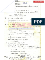 Sample Study Material From Linear Algebra Set-2 by Www.ims4maths.com