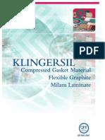 Klingersil Brochure 0605