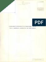 Planejamento Estratégico de Comunicação Social para a Assembleia de Legislativa de Minas Gerais