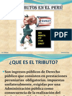 El Tributo.pptx