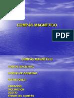 Compas Magnetico 27828