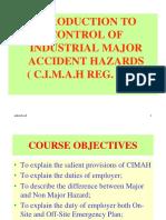 7. CIMAH Reg.1996 - pg.55-63