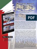 US 9-11 Mossad and Necon Involved