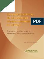 Librograde Organizacionesafroperuanas Copia