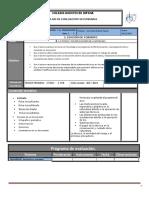 Plan y Prog de Evaluac 2o 3BLOQUE 17 18