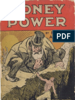 Frank Anstey M.P. - The Money Power (1921)