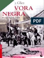Polvora Negra - Glez, Montero