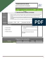 Plan y Prog de Evaluac 3o 3BLOQUE 17 18