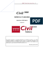 Manual Técnico Civil3000 Tablero de Vigas.pdf