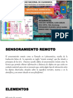 SENSORAMIENTO-REMOTO