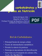 Rol CHO y Grasas en nutricion A copia.pdf