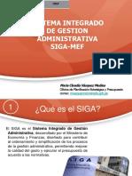 Siga Mef - Taller Cdd 2016 - Reducido