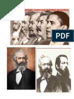 Socialismo Comunismo y Capitalismo