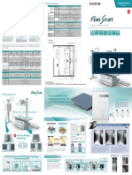 FDR Smart Brochure(X-ray With DR)