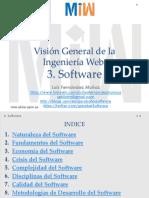 Miw. Vgiw. 3. Software