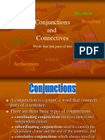 Conjunctions Intro