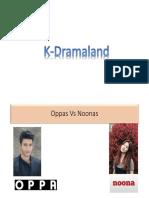 Drama Land
