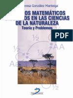 Modelos Matemáticos Discretos En Las Ciencias De La Naturaleza - Teresa González Manteiga.pdf