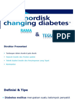 Insulin Novo PPT