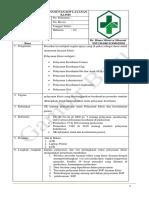 9.2.2 Ep 1 Penyusunan Sop Layanan Klinis