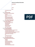 Advanced JavaScript Essentials v1.pdf