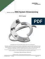 BSS Dimensioning