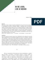 Alcides Villaça - Machado de Assis, tradutor de si mesmo