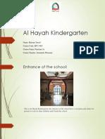 al hayah kindergarten