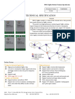 f8913 Zigbee Module Technical Specification_v2.0.0