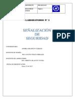Laboratorio Nº 3 Señalizacionde Seguridad 22