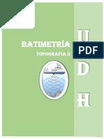 BATIMETRÍA.pdfA