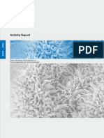 VDZ Activity Report 2003-2005