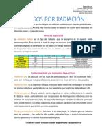 Riesgos Por Radiació1