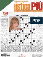 Enigmistica PIU - 11 Maggio 2016