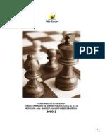Apostila Planejamento Estratégico 2009.1 (1)