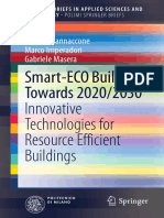 Smart-eco Buildings Towards 2030