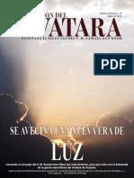 La Misión del Avatara Edición Virtual Nro.36 Abril 2016 - Se avecina una nueva era de Luz de V. M. Samael Aun Weor editado por acegap.org.pdf