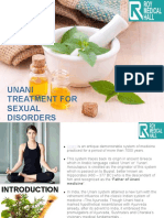 UNANI TREATMENT FOR SEXUAL DISORDERS IN ERNAKULAM