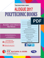 Polytechnic Catalogue