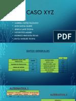 Caso Xyz Presentacion Final