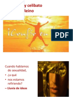 Sexualidad y Celibato por el Reino - copia.ppt