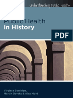Public Health in History