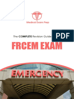 FRCEM Revision Guide